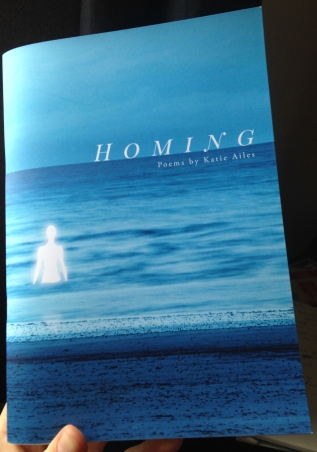 In the spring I launched my Kickstarter campaign to fund the publication of my debut collection and poetry video. Thanks to your support, it far surpassed its goal, and I was able to achieve both objectives. The collection, Homing, came out in July. If you'd like to purchase a copy, you can find it on the Loud Poets Etsy shop, here: https://www.etsy.com/uk/listing/261244407/homing?ref=shop_home_active_2
